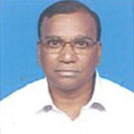 V. A. Ashoka Kumar