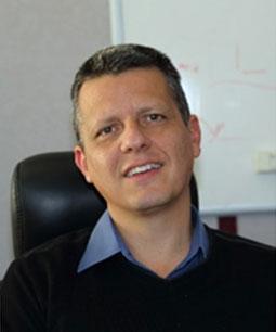 Gunther Siegel