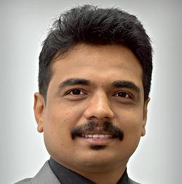 Deepu Chandran