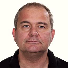 Eric Schacherer