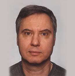 Serge Bacquet
