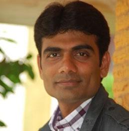 Khushwant Pawar