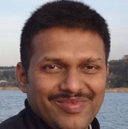 Raghavendra Bhat