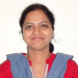 Shruthi Ananthachar